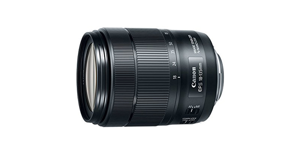 Canon EF-S 18-135mm f/3.5-5.6 IS USM image