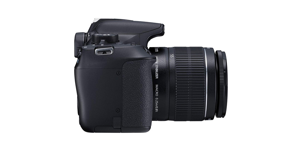 Canon EOS Rebel T6 Image 1