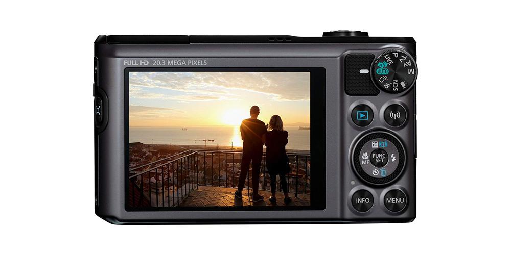 Canon PowerShot SX720 HS Image 1