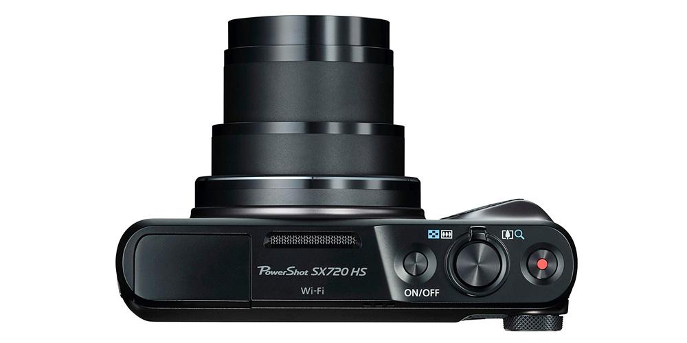 Canon PowerShot SX720 HS Image 2