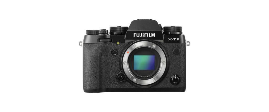 Fujifilm X-T2 Image 3