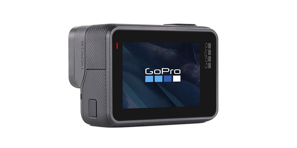 GoPro HERO6 image