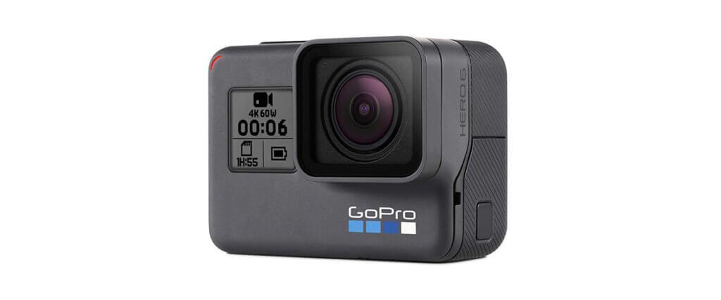 GoPro Hero 6 image