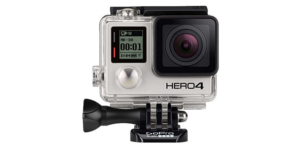 GoPro HERO 4 Image