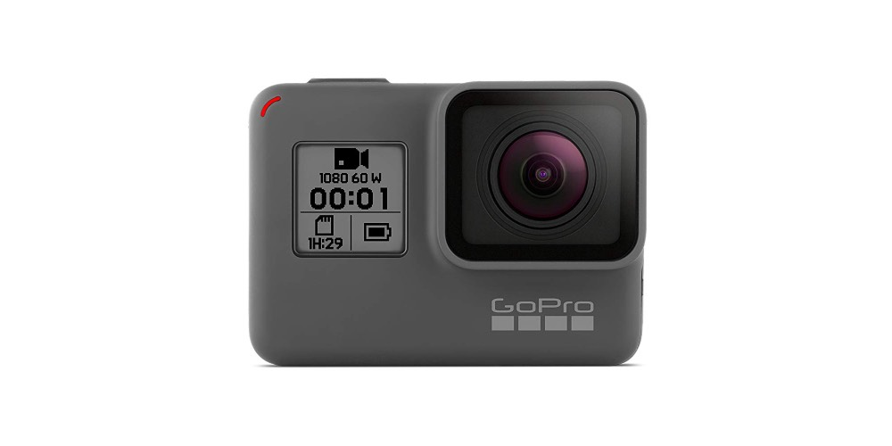 GoPro HERO Image