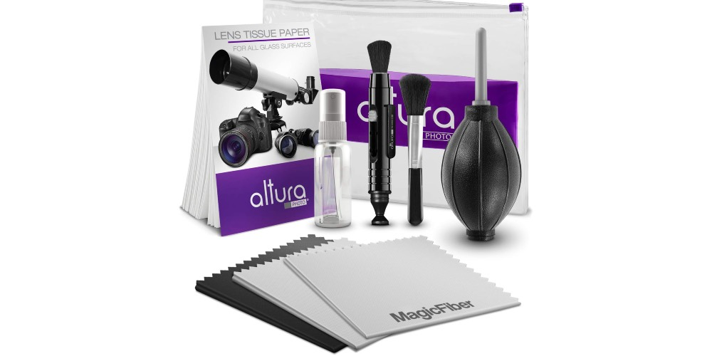 Altura Photo Professional Cleaning Kit Image