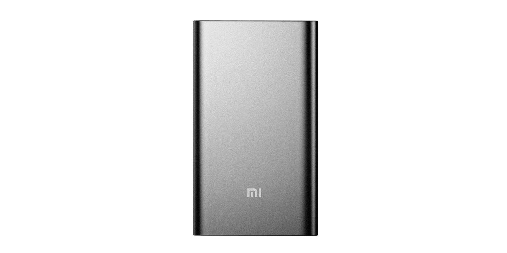 Xiaomi Mi Slim Power Bank Pro Image
