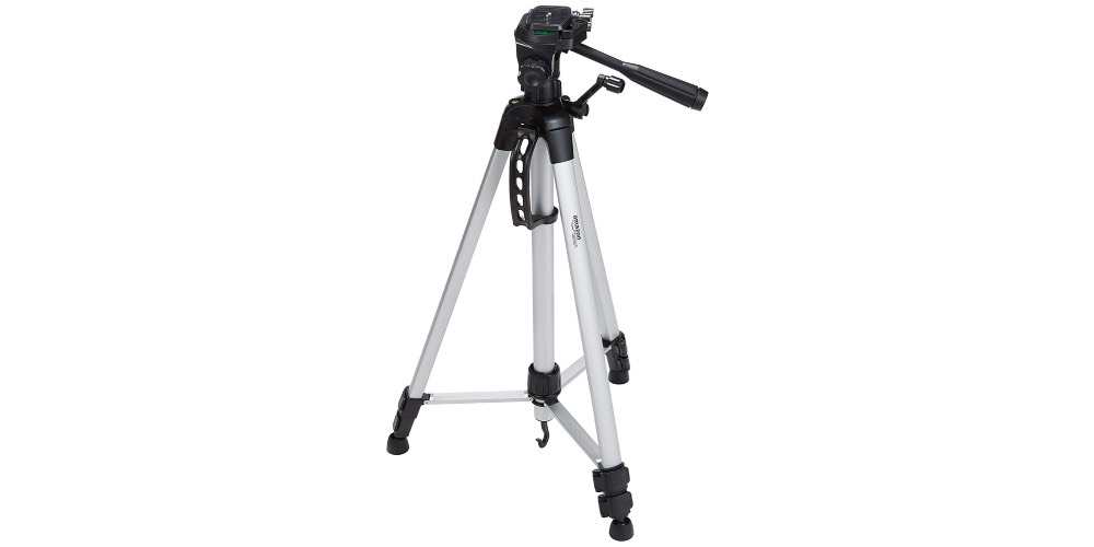 AmazonBasics 60-inch Lightweight Tripod with Bag Image