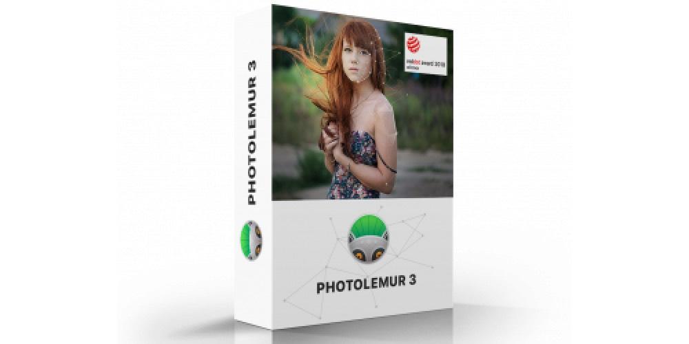 Photolemur Image