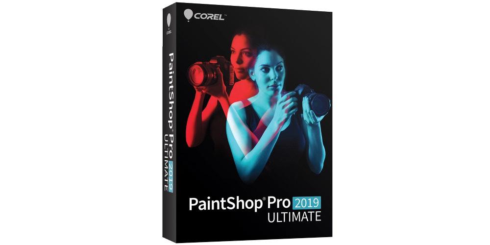 Corel PaintShop Pro Image