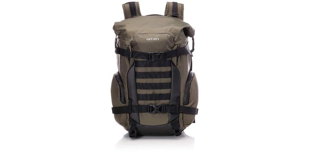 Gitzo Adventury 30L DSLR Camera Backpack Image