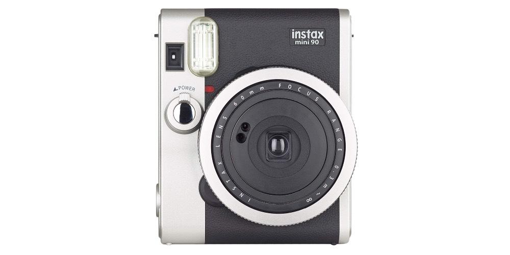 Fujifilm Instax Mini 90 Neo Classic Instant Film Camera image