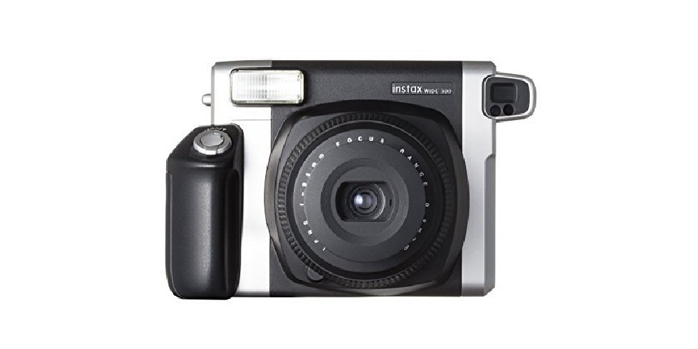 Fujifilm INSTAX 300 Photo Instant Camera image