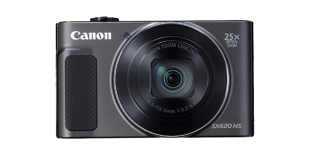 Canon PowerShot SX620 Digital Camera Image