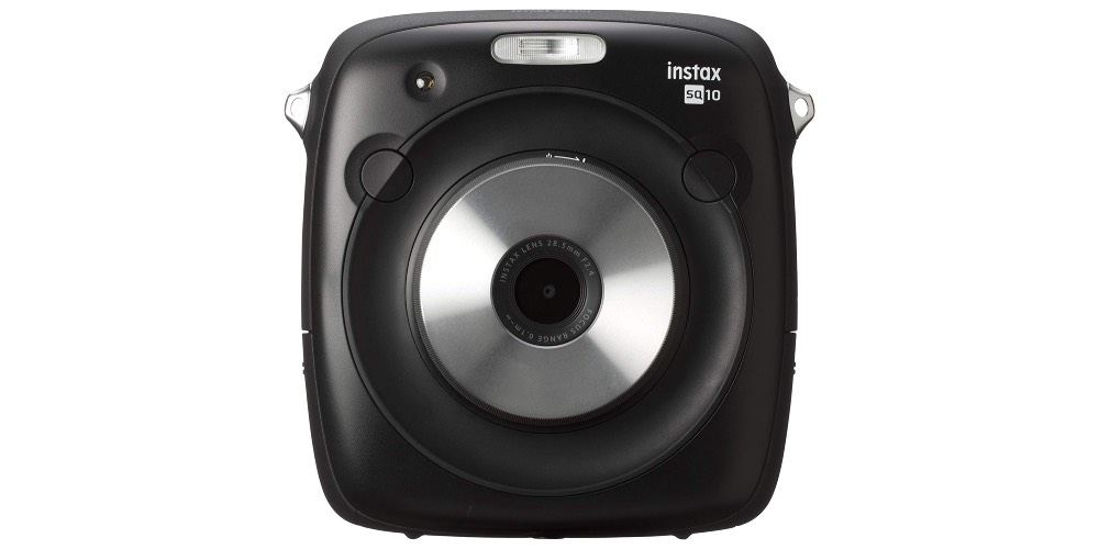 Fujifilm Instax Square SQ10 Hybrid Instant Camera image
