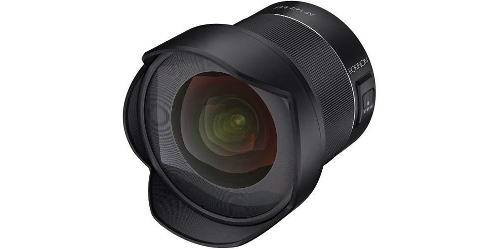 Rokinon 14mm f/2.8 AF Image