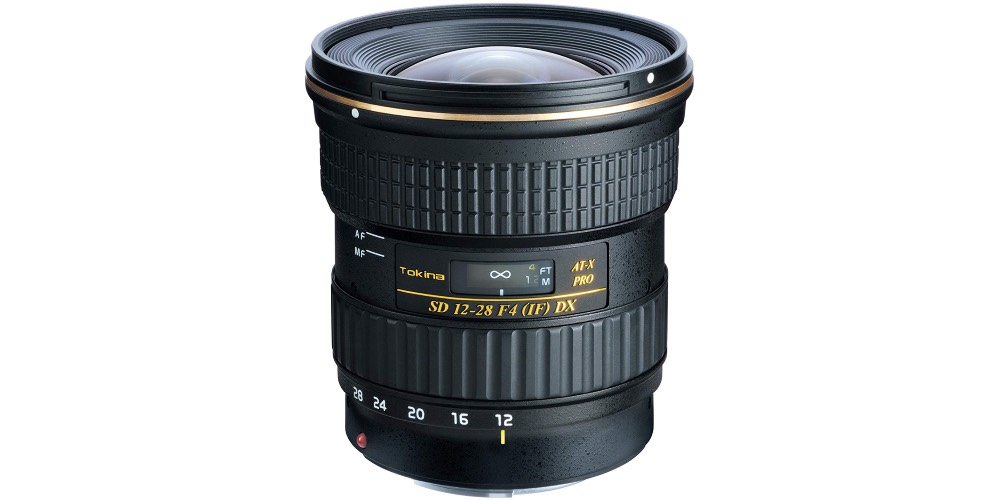 Tokina 12-28mm f/4 AT-X PRO DX Image