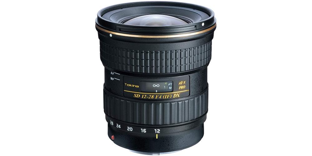 Tokina 12-28mm f/4 AT-X PRO DX Image