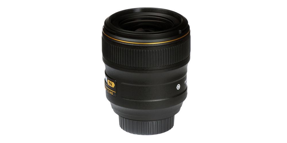 Nikon AF-S NIKKOR 35mm f/1.4G image