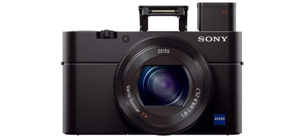 Sony RX100 III Image