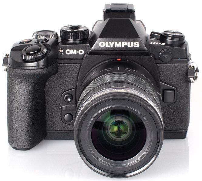 Olympus OM-D E-M1 Image 2