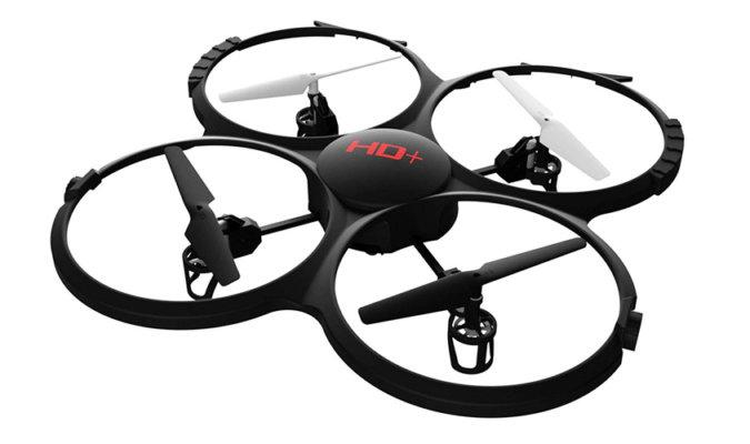 Holy Stone U818A Drone image-1