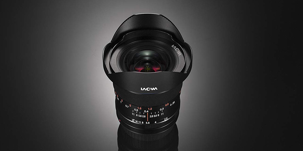 Laowa 12mm f/2.8 Zero-d image-2
