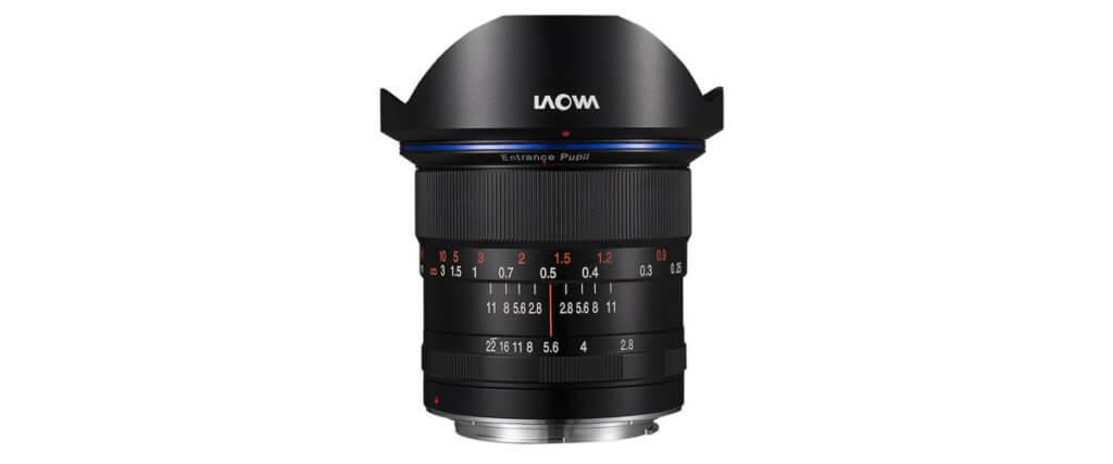 Laowa 12mm f/2.8 Zero-d image-3