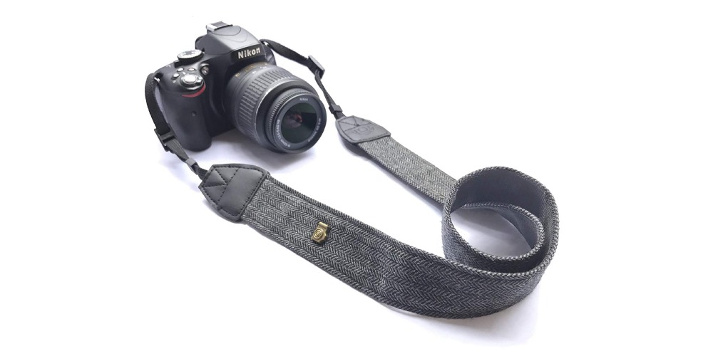 Alled Camera Neck Shoulder Belt Strap  image