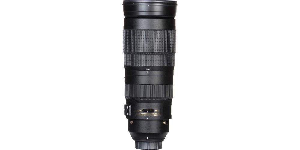Nikon 200-500mm f/5.6E ED VR Image