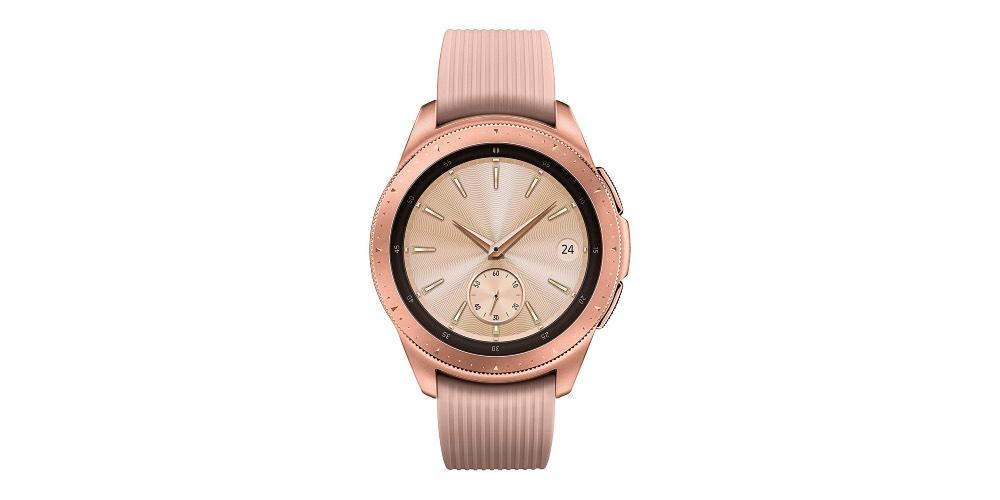 Samsung Galaxy Smartwatch SM-R810NZDAXAR Image