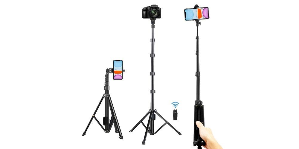 Selfie Stick Tripod by Alptoy image