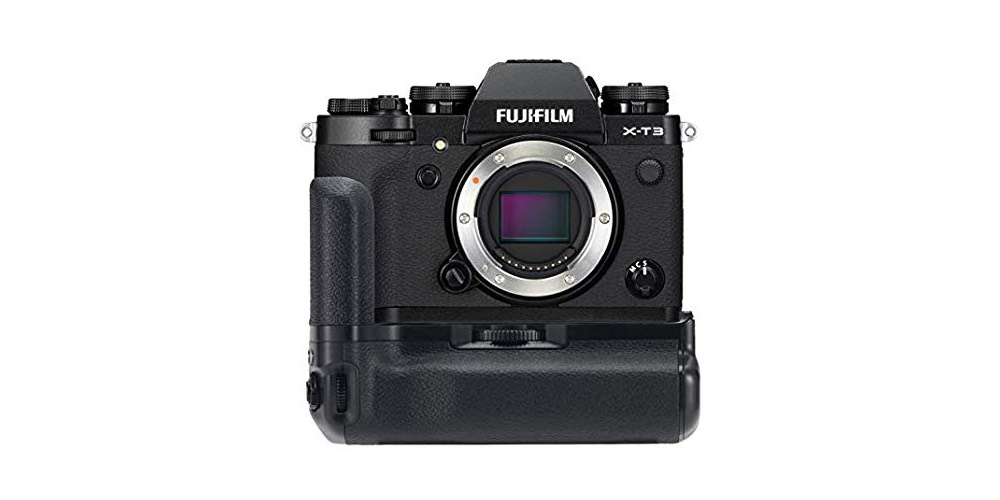 Fujifilm X-T3 Mirrorless Digital Camera Image