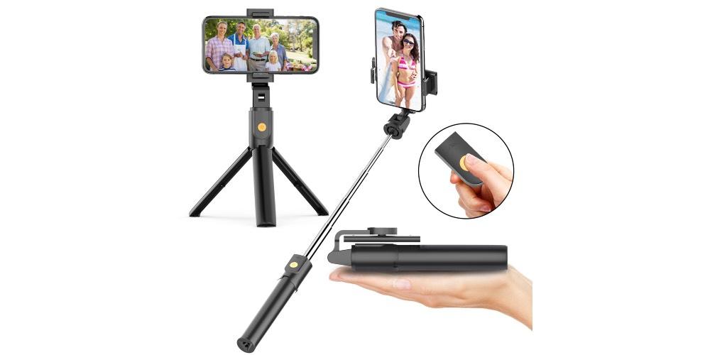 Selfie Stick Tripod by Appolab Image