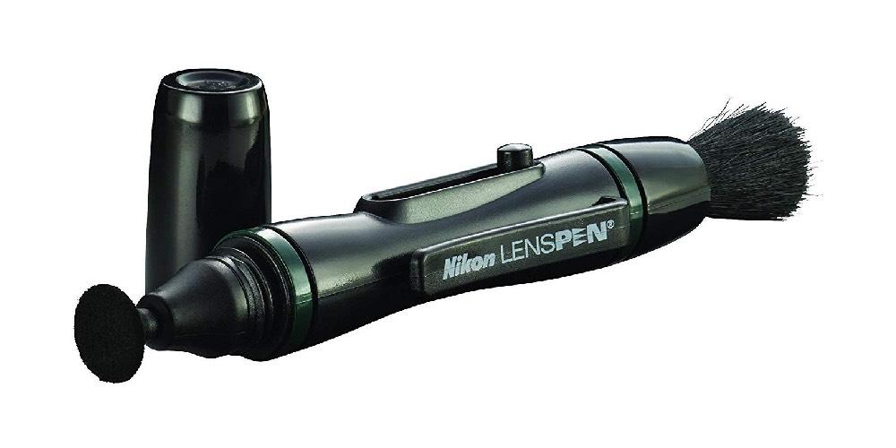 Nikon 7072 Lens Pen Cleaning System in Black Image