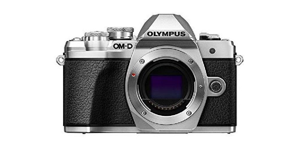 Olympus O-MD E-M10 Mark III Image