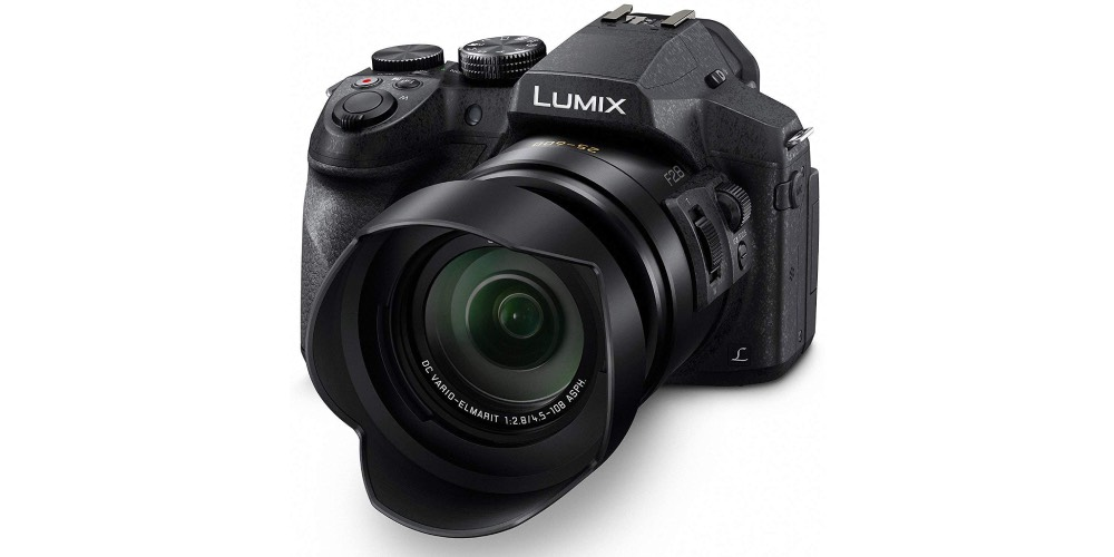 Panasonic LUMIX FZ300 Image