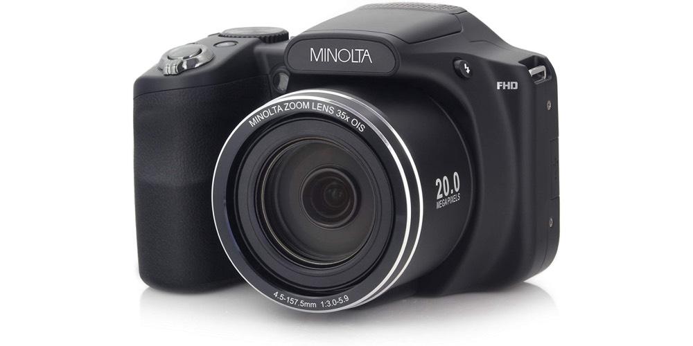 Minolta M35Z Image