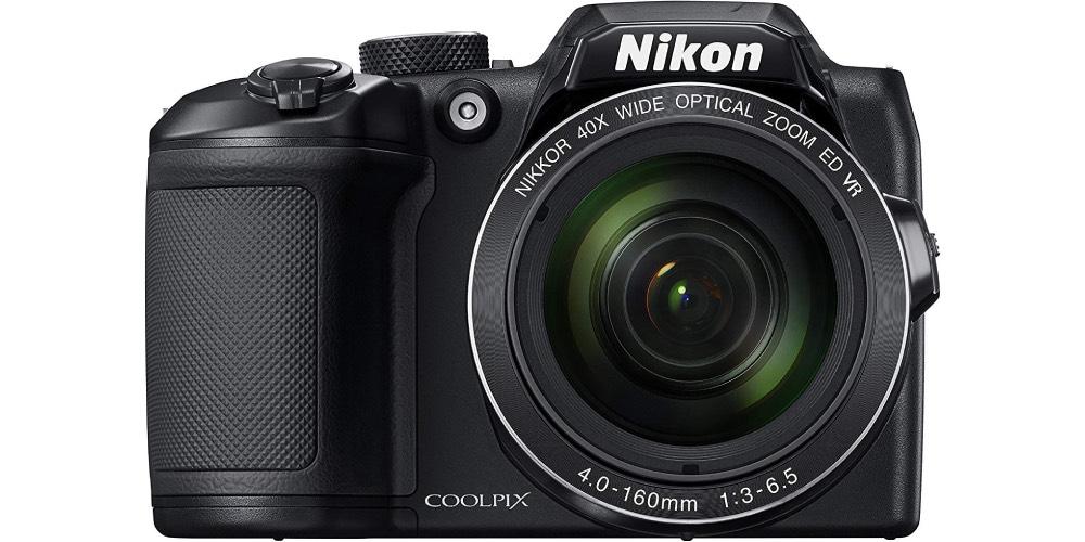 Nikon COOLPIX B500 Image