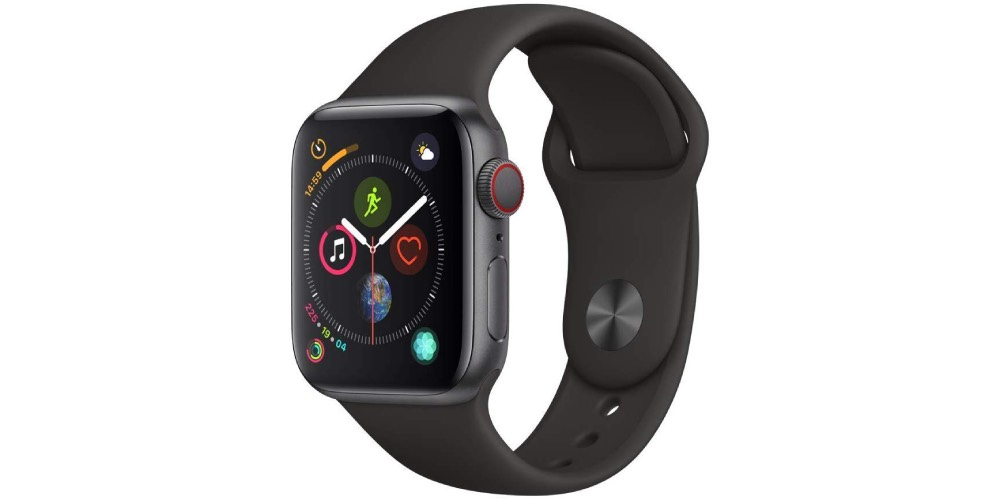 imageApple Watch Series 4