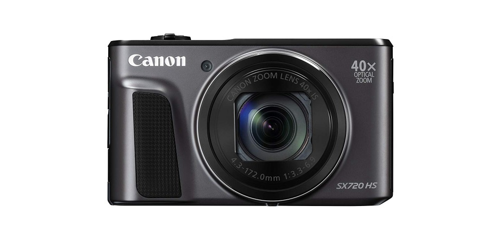 Canon PowerShot SX720 HS Camera Image