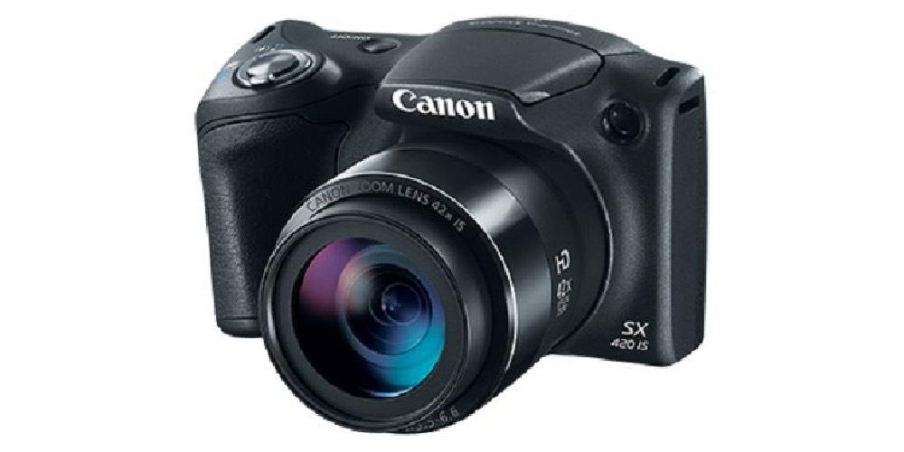 Canon PowerShot SX420 Image