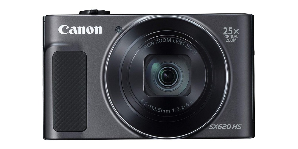 Canon PowerShot SX620 HS Digital Camera Image
