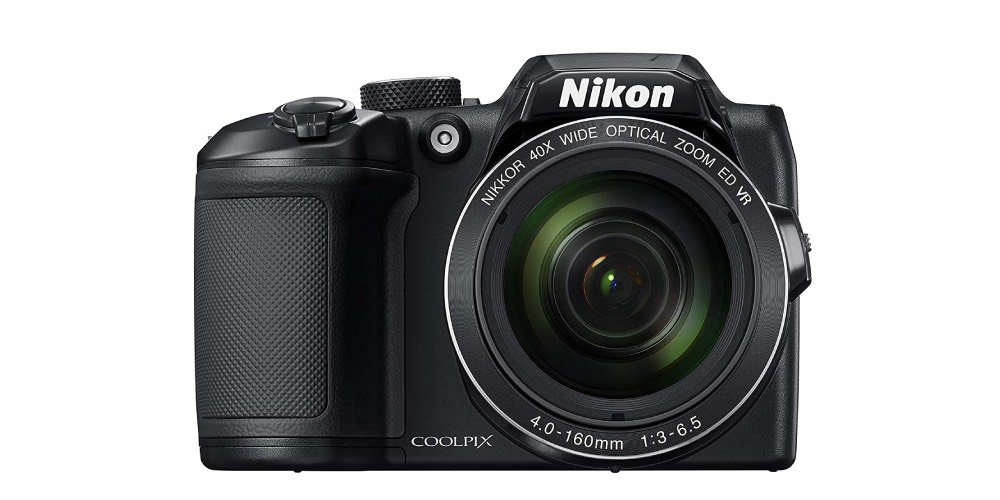 Nikon COOLPIX B500 Digital Camera  Image