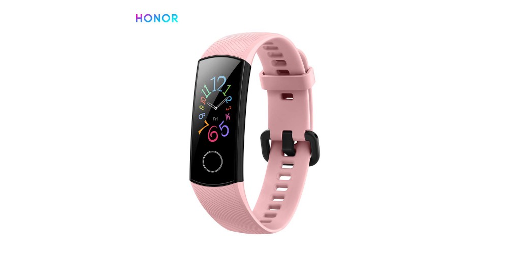 Docooler Honor Band 5 Smart Bracelet Watch Image