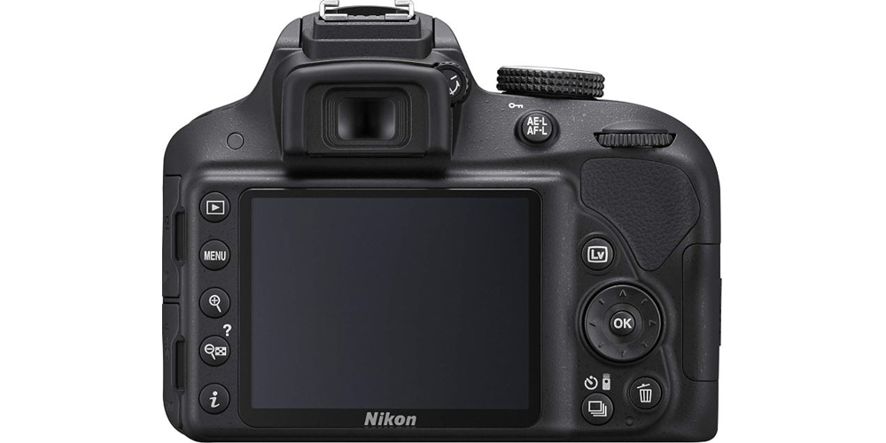 Nikon D3300 Image 1