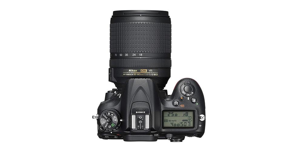 Nikon D7200 image-2
