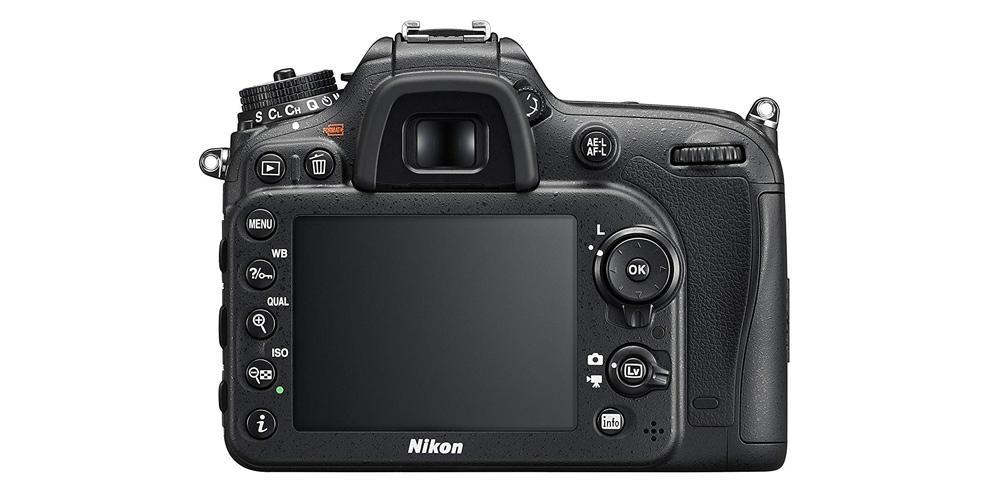 Nikon D7200 image-1