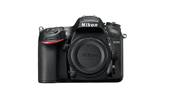 Nikon D7200 image-3
