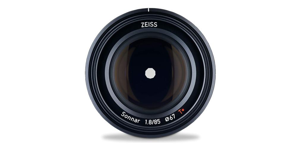 Zeiss Batis 85mm f/1.8 image-1